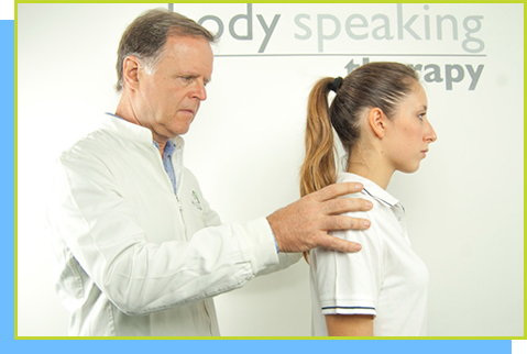 Metodo Body Speaking Therapy del dott. Banducci